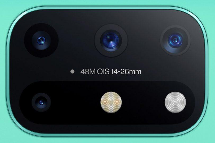 OnePlus 8T (תמונה: OnePlus)