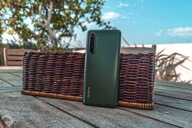 גאדג'טי מסקר: Realme X50 Pro 5G – מכשיר דגל משתלם עם טעינה סופר מהירה