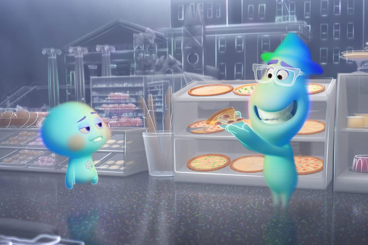 נשמה (תמונה: Disney/Pixar)