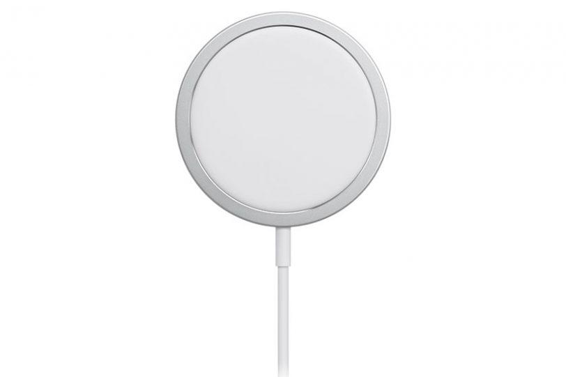 Apple MagSafe Wireless Charger (תמונה: אפל)