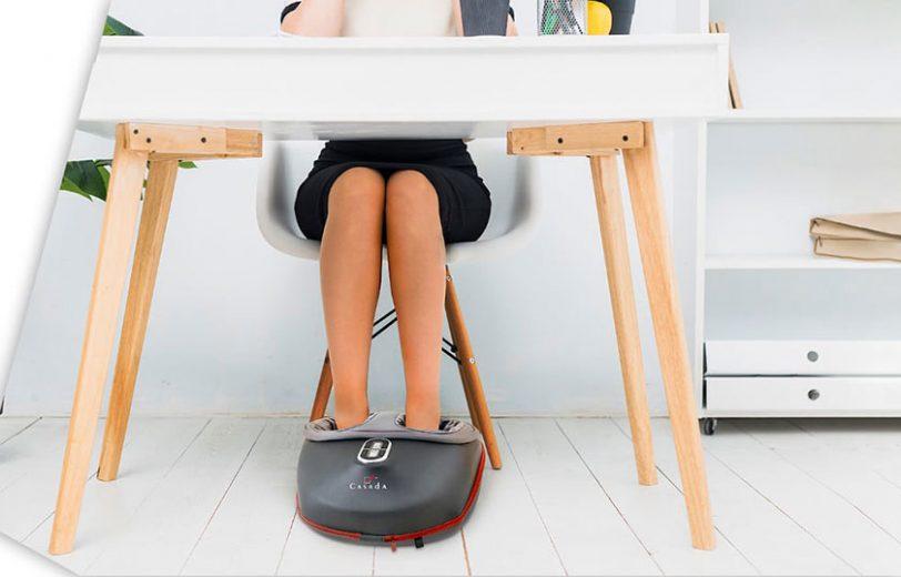 מכשיר לעיסוי הרגליים FootInn 2 (תמונה באדיבות Relax Market)