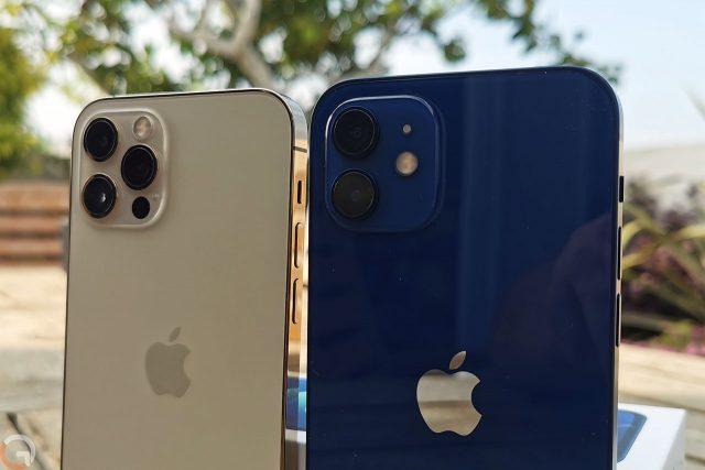 סדרת האייפון 12 תגיע לישראל באמצע דצמבר 2020 – אלו המחירים