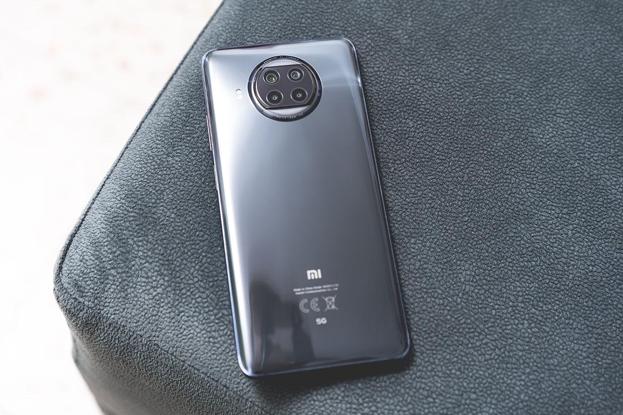 Xiaomi Mi 10T Lite 5G (צילום: אופק ביטון, גאדג'טי)