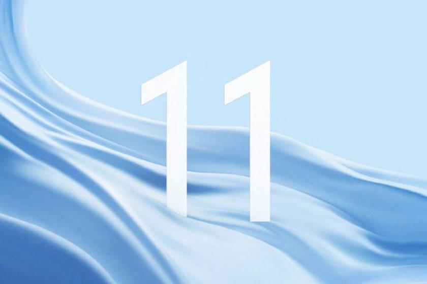 הזמנה לחשיפת Mi 11 (תמונה: Xiaomi / Weibo)