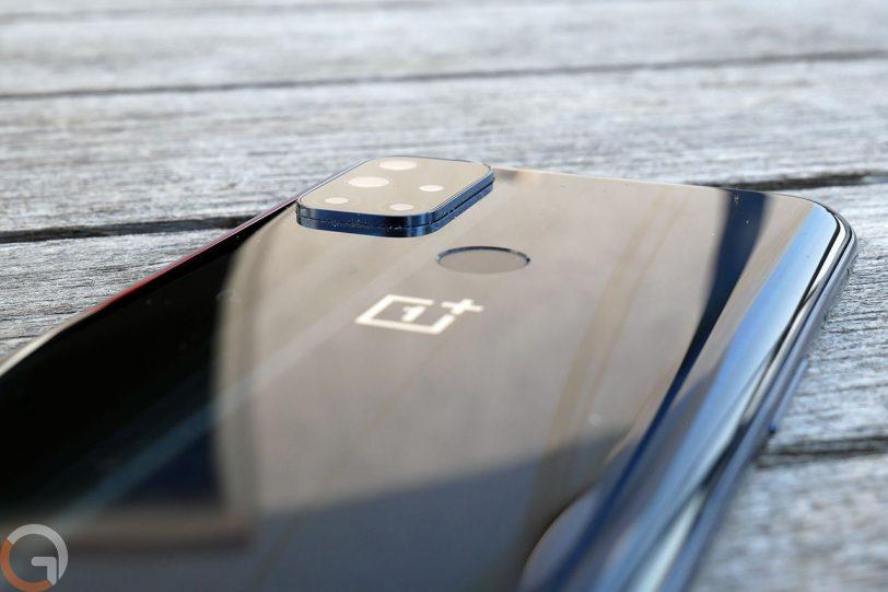 OnePlus Nord N10 5G (צילום: רונן מנדזיצקי)