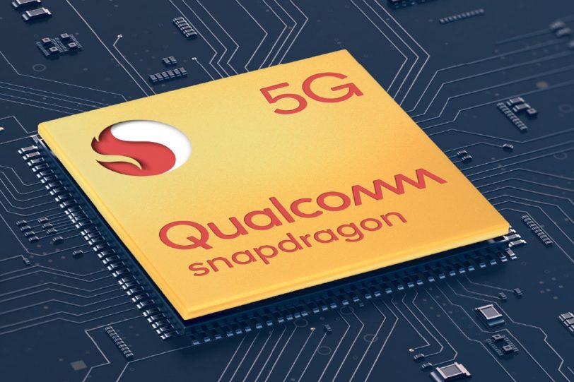 Snapdragon 5G (מקור qualcomm)