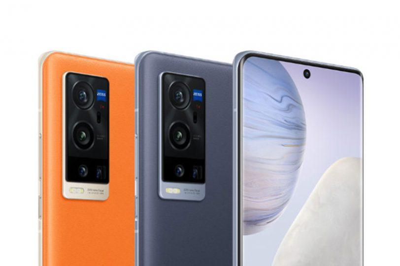 Vivo X60 Pro Plus (תמונה: Vivo)