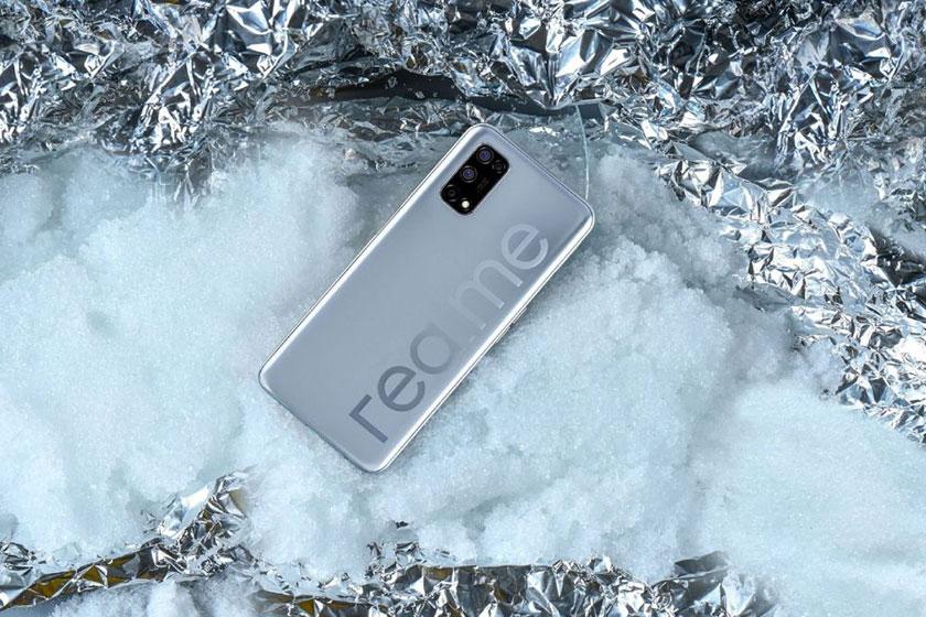 Realme 7 5G (תמונה: Realme)