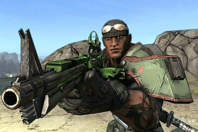 """קווין הארט יצטרף לסרט """"Borderlands"""" המבוסס על סדרת המשחקים"""