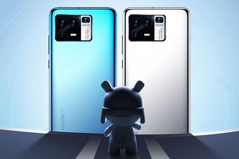 Xiaomi Mi 11 Pro (שמועה \ הדלפה)