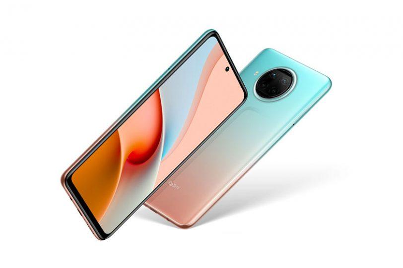 Mi 10i (תמונה: Xiaomi)