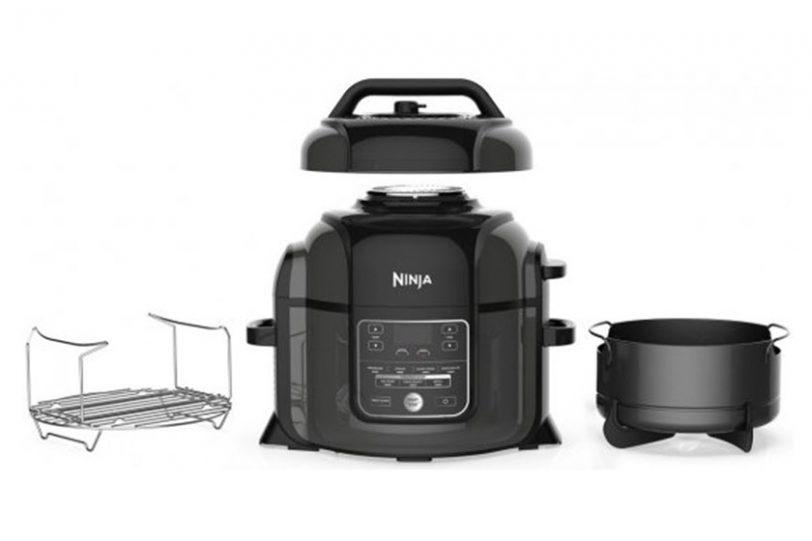 Ninja Foodi TenderCrisp OP300 (תמונה: Ninja)