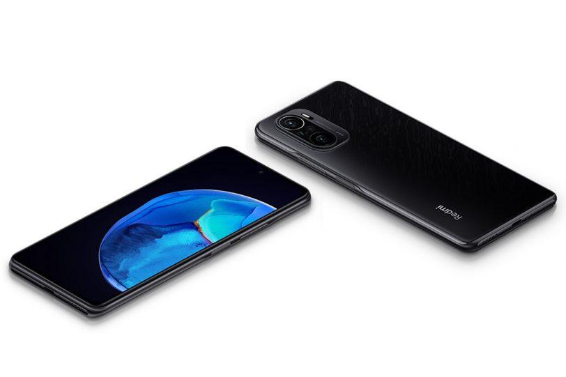 Redmi K40 Pro (תמונה: Xiaomi)