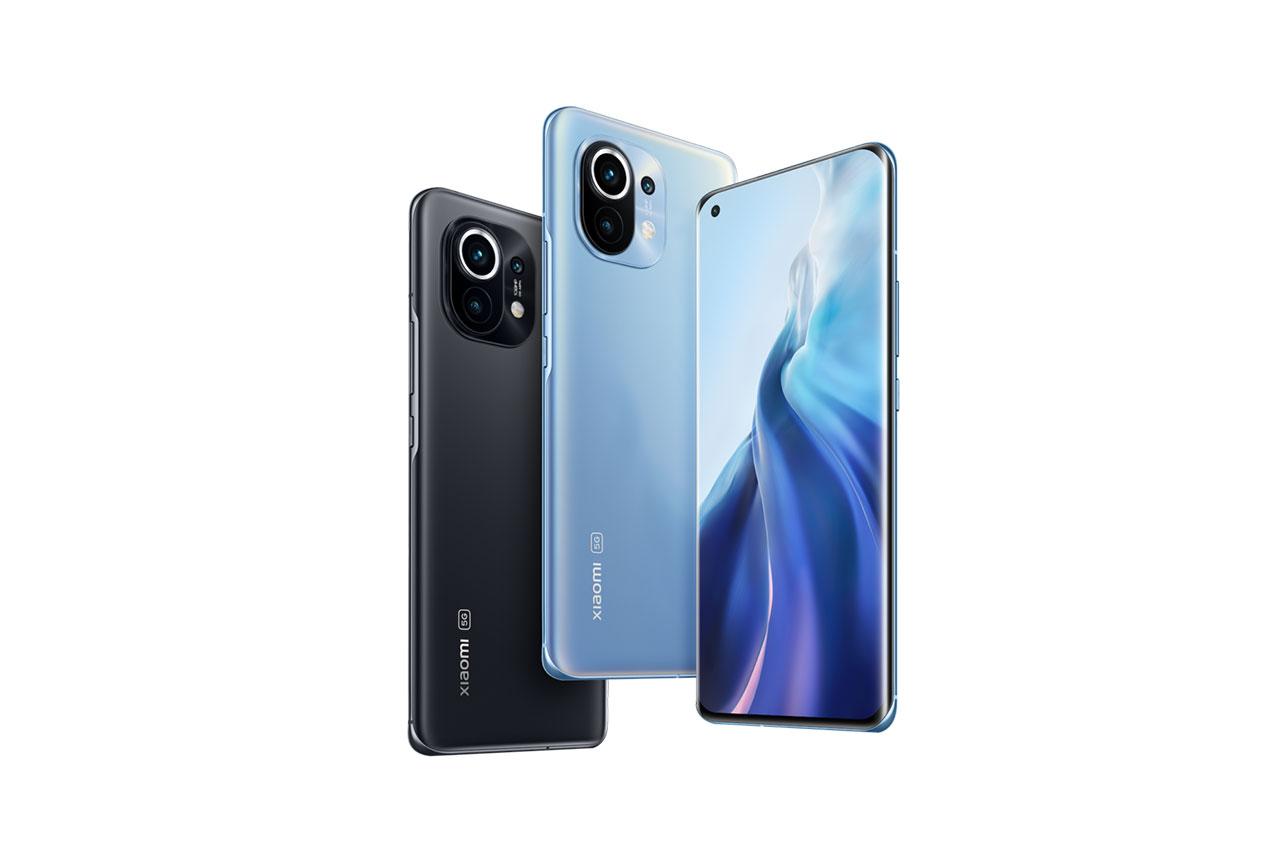 Xiaomi Mi 11 (תמונה: Xiaomi)