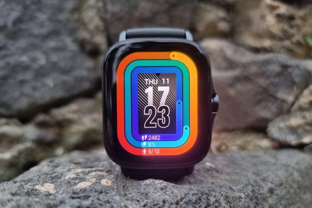 גאדג'טי מסקר: Amazfit GTS 2e – גרסה מוזל של שעון ה-GTS 2