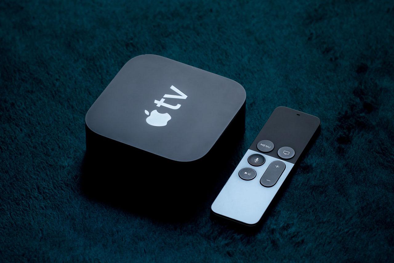 דיווח: אפל עובדת על מוצרי בית חכם חדשים, בהם Apple TV עם מצלמה