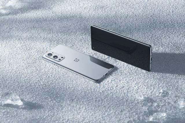OnePlus 9 Pro (תמונה: OnePlus)