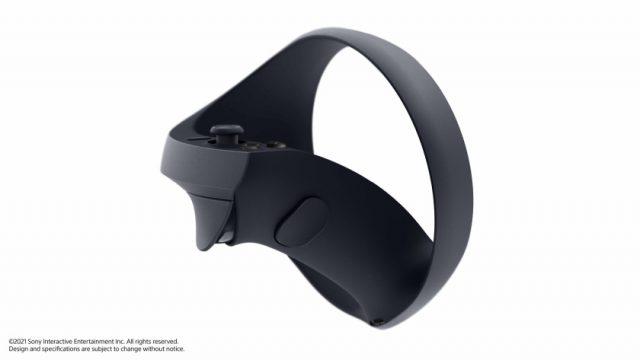 בקר ה-VR החדש של סוני לפליסטיישן