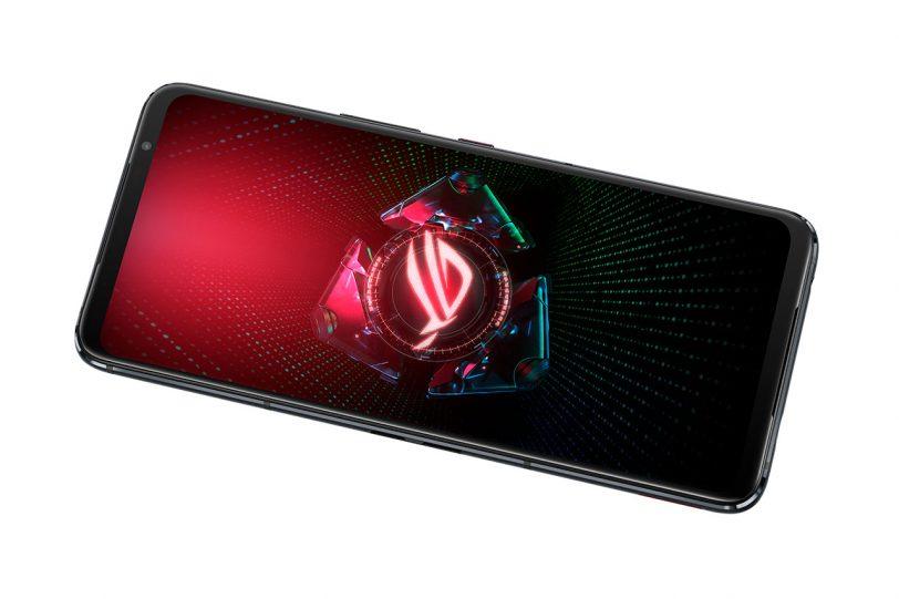 ROG Phone 5 (תמונה: ASUS)