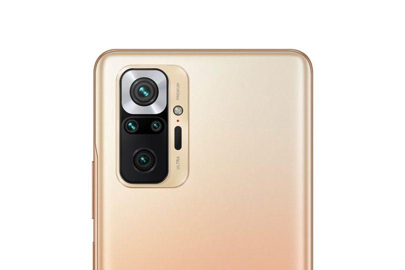 Redmi Note 10 Pro (תמונה: Xiaomi)