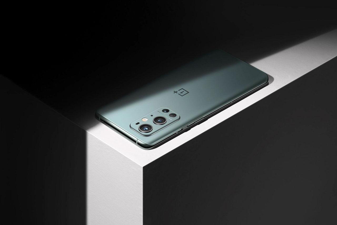 OnePlus 9 (תמונה: OnePlus)