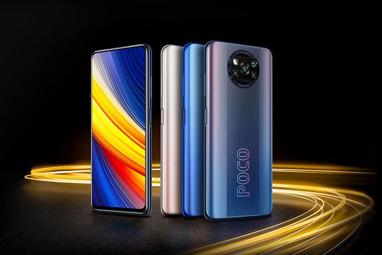 Poco X3 Pro (תמונה: Xiaomi / Poco)