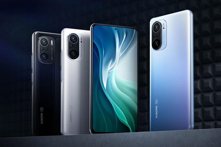 Xiaomi Mi 11i (תמונה: Xiaomi)