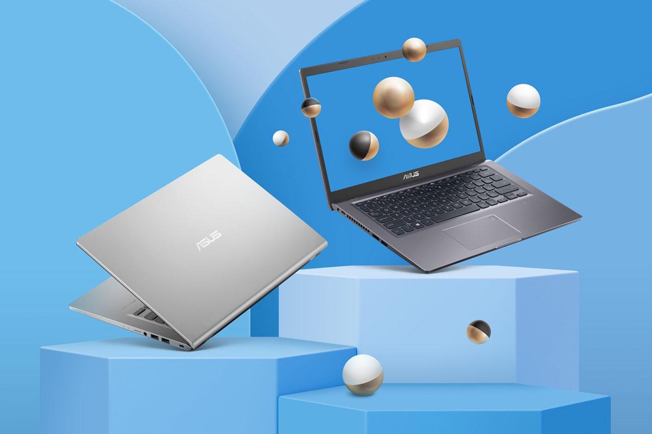 Laptop X415JA-EK024T (תמונה: ASUS)
