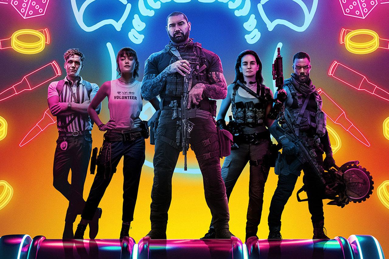 צבא המתים (תמונה באדיבות Netflix)