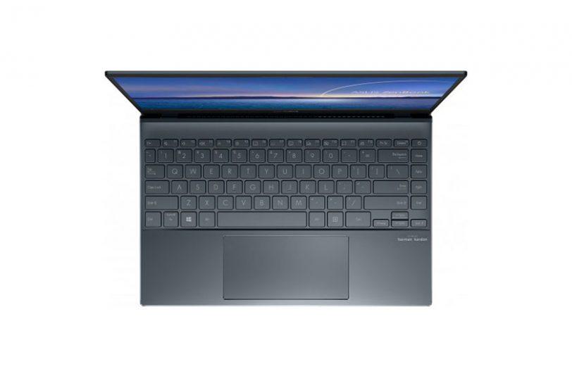 נייד Zenbook 13 UX325EA-EG078T (תמונה: ASUS)