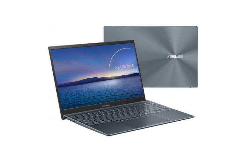 נייד Zenbook 14 UX425EA-BM295 (תמונה: ASUS)