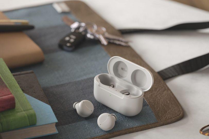 אוזניות Echo Buds דור 2 (מקור אמזון)