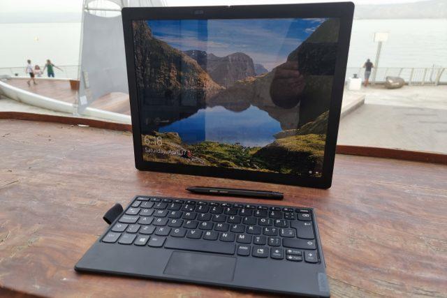 גאדג'טי מסקר: ThinkPad X1 Fold – הנייד המתקפל הראשון בעולם מבית לנובו