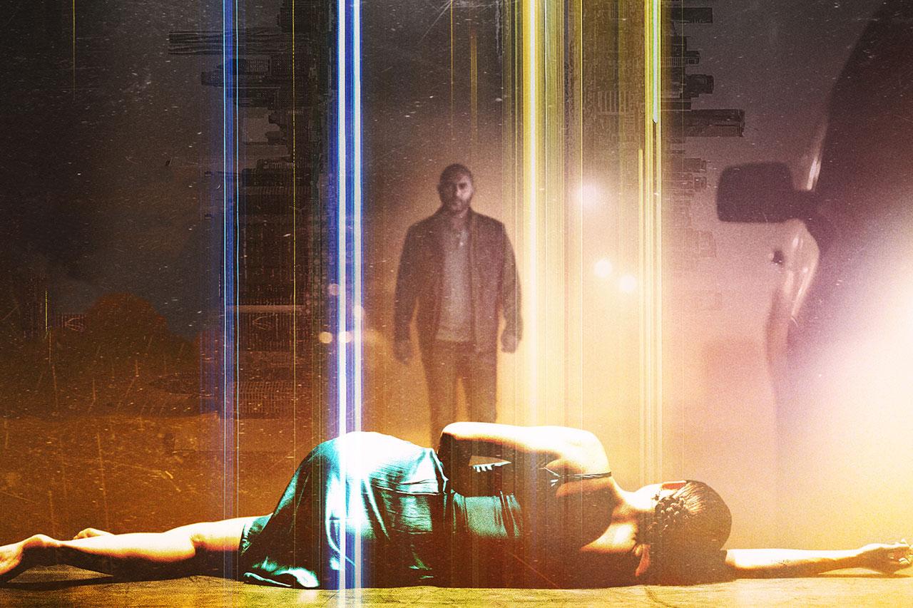 פגע וברח (תמונה: Netflix)