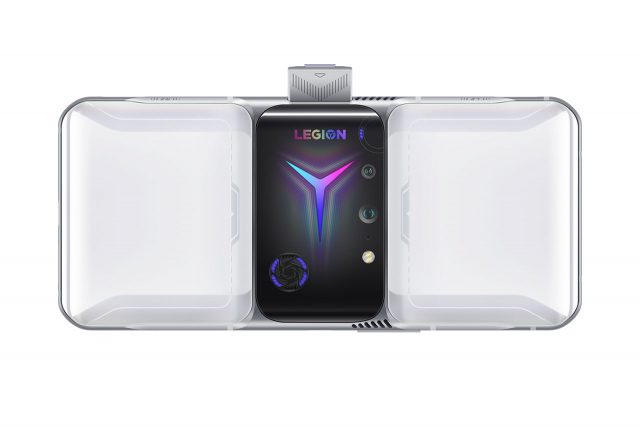 Legion Phone Duel 2 (תמונה: Lenovo)