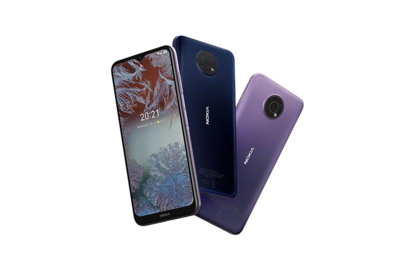 Nokia G10 (תמונה: HMD Global)