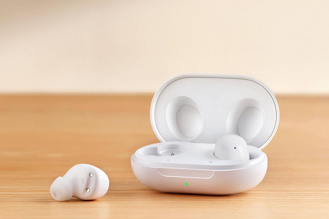 אוזניות Oppo Enco Buds (מקור oppo)
