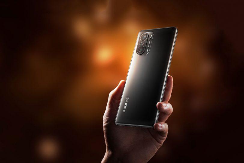 Poco F3 (תמונה: Xiaomi / Poco)