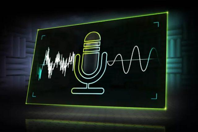 אפליקציית ה-NVIDIA RTX Voice זמינה לכלל המשתמשים בכרטיסי ה-GeForce