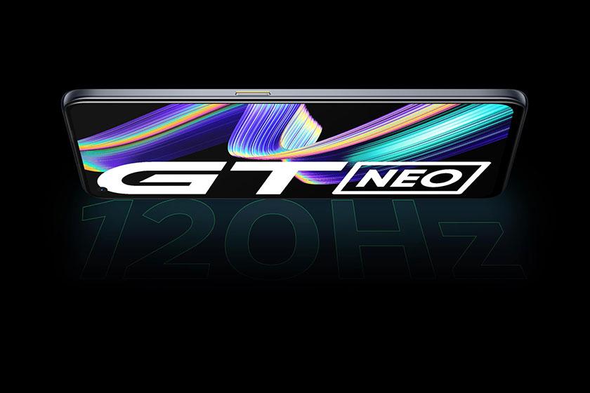 Realme GT Neo (תמונה: Realme)