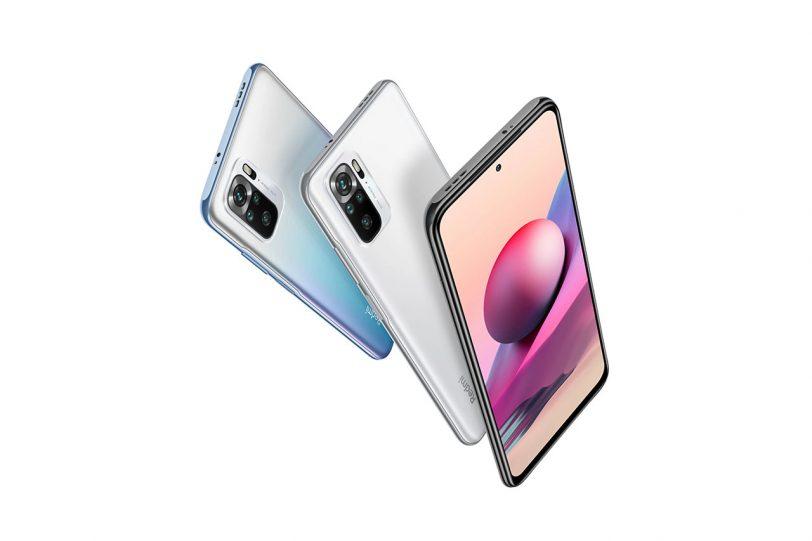 Redmi Note 10S (תמונה: Xiaomi)