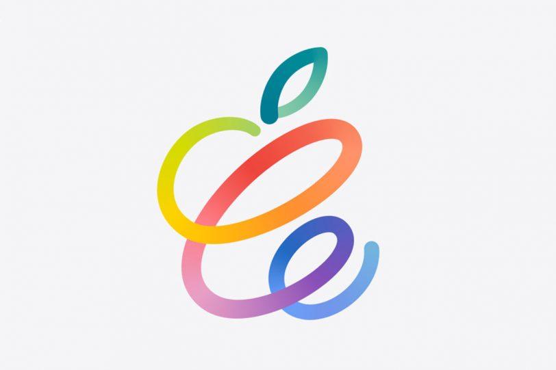 אירוע אפריל 2021 (תמונה: Apple)