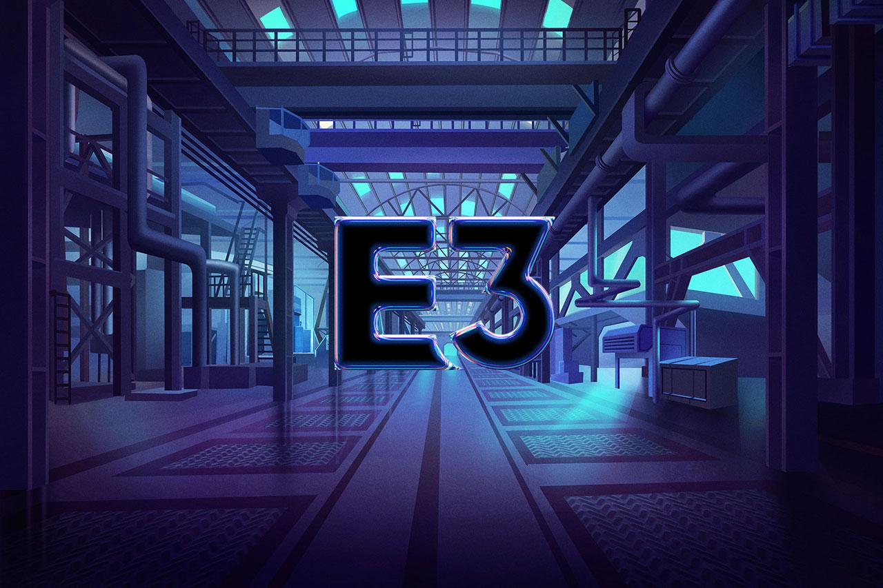כנס המשחקים E3
