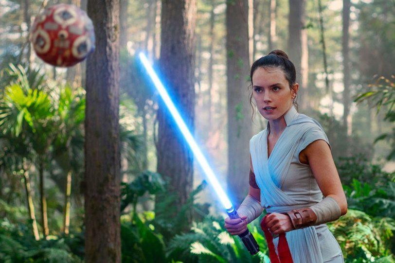 מלחמת הכוכבים: עליתו של סקיווקר (תמונה: Disney)