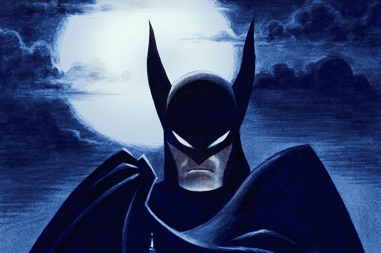 Batman: The Caped Crusader (תמונה: Warner Bros)