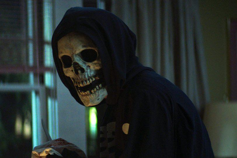 """מתוך """"רחוב הפחד"""" (תמונה: Netflix)"""