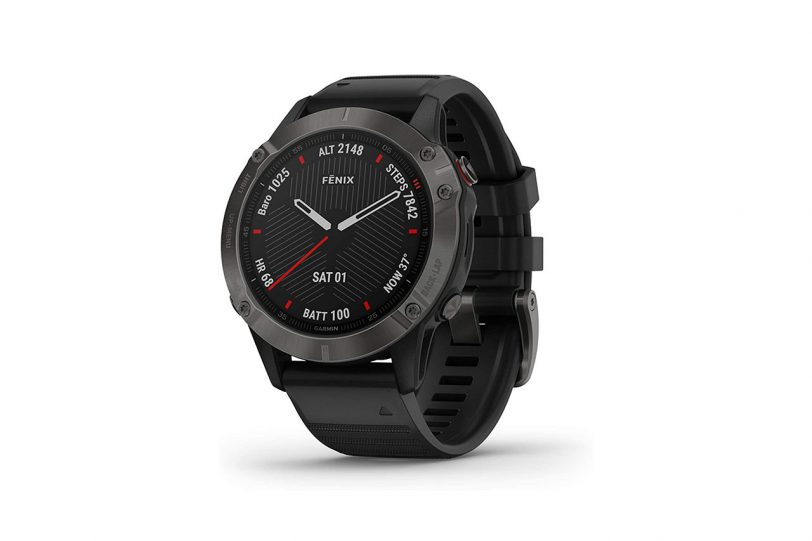 שעון Fenix 6S (תמונה: Garmin)