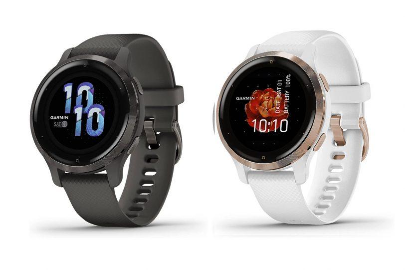 שעון Venu 2S (תמונה: Garmin)