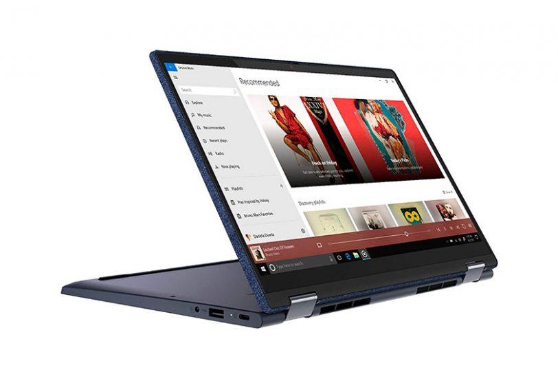 מחשב נייד Yoga 6-13ARE 82FN003HIV (תמונה: Lenovo)