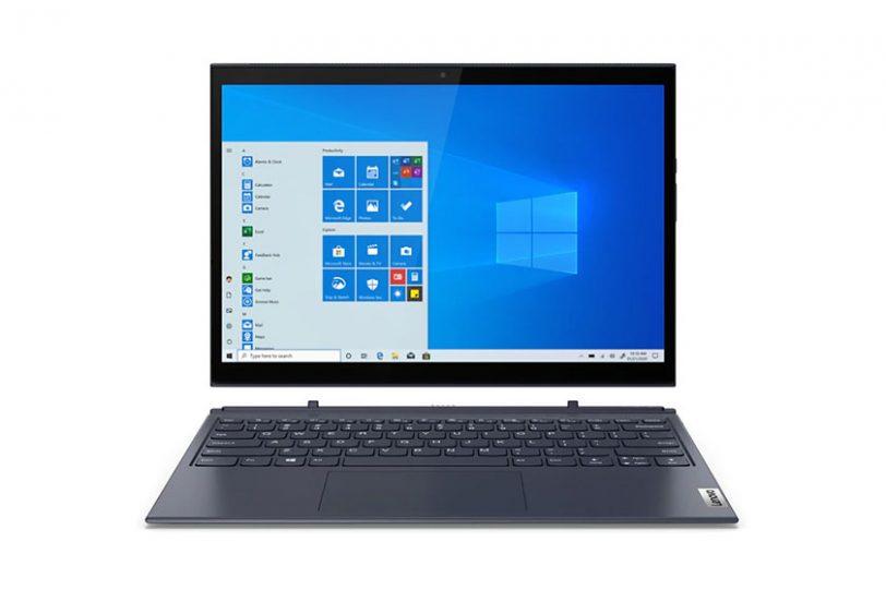מחשב נייד Yoga Duet 7-13ITL 82MA0017IV (תמונה: Lenovo)